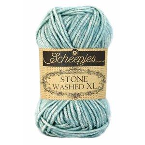 Stone Washed XL Amazonite (853)