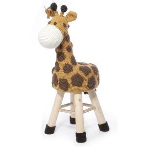 Dierenkruk Giraffe