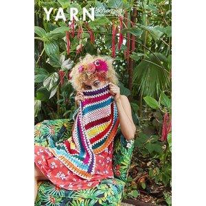 Birds of Paradise - Yarn 3
