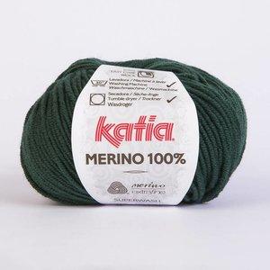 Katia Merino 100% flessegroen (48)