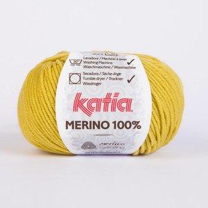 Merino 100% geel (12)