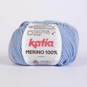 Katia Merino 100% hemelsblauw (8)