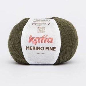 Katia Merino Fine (26) op = op