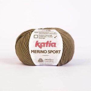 Katia Merino Sport bleekbruin (30)