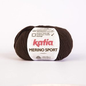 Merino Sport donker bruin (7)
