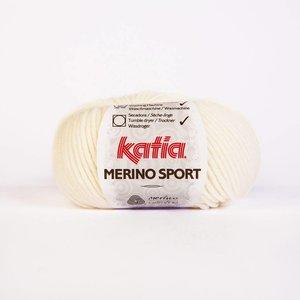 Merino Sport ecru (3)