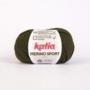 Merino Sport donkergroen (15)