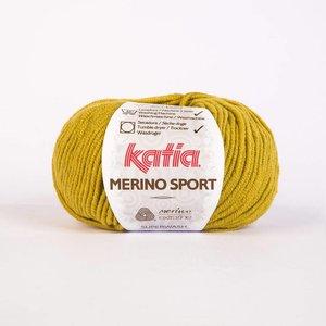 Katia Merino Sport groen (38)