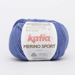 Merino Sport jeans (47) op = op