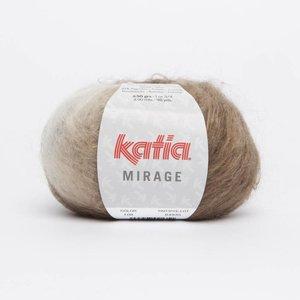 Katia Mirage grijs/beige/donkergrijs (108)