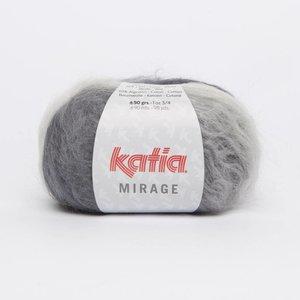 Katia Mirage LIchtgrijs/Grijs/Zwart (100)