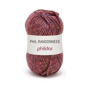 Phil Randonnees Lie de Vin (5) op = op