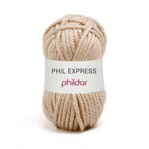 Phil Express Creme (2)