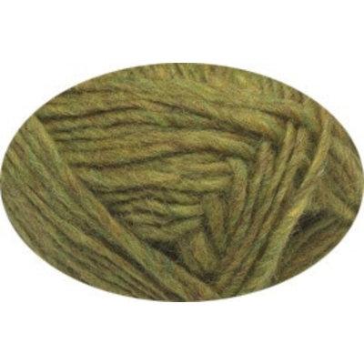 Alafoss 9965 chartreuse green heather