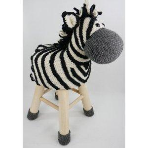 Dierenkruk Zebra