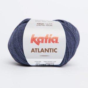 Atlantic 207 Jeans-zwart