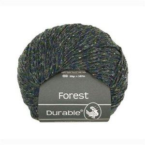 Forest 4005 Blauw gemêleerd