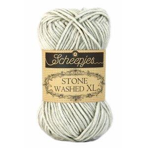 Stone Washed XL Chrystal Quartz (854)