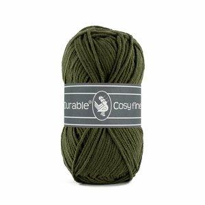 Cosy Fine Dark Olive (2149)