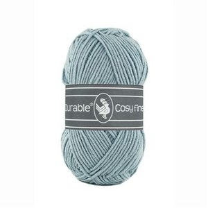 Cosy Fine (289) Blue Grey