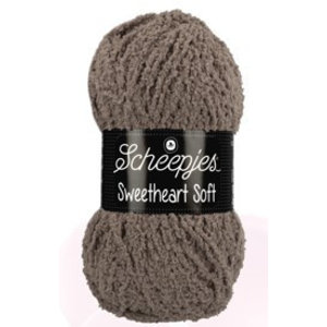 Sweetheart Soft 27 Taupe