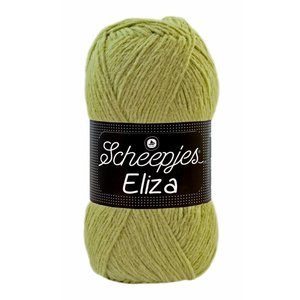 Eliza 211 Lime Slice