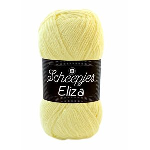 Eliza 210 Lemon Slice