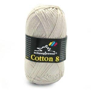 Cotton 8 beige (656)