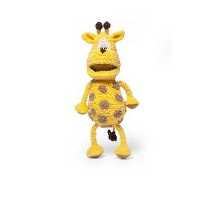 Garenpakket Schatjes Haken Giraffe