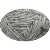 Alafoss 9974 light grey tweed