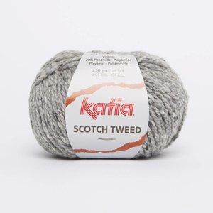 Scotch Tweed 64 Licht grijs