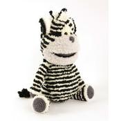Garenpakket Schatjes Haken Zebra