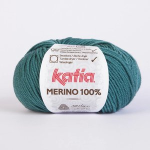 Merino 100% groen (54)