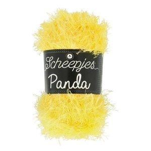 Panda (586) geel