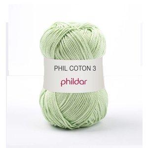 Phil Coton 2 Anisade (86) op = op