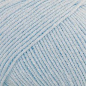 Baby Merino ijsblauw (11)