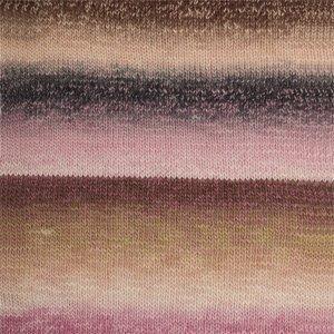 Delight beige/grijs/roze (05)