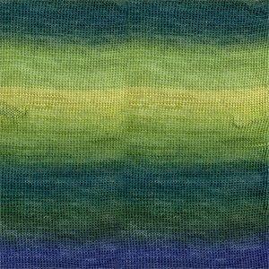 Delight groen/blauw (16)