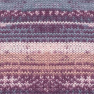 Fabel Print lavendel (904)