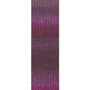 Mille Colori Socks & Lace 65 roze / paars