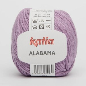 Katia Alabama mediumpaars (17) op = op