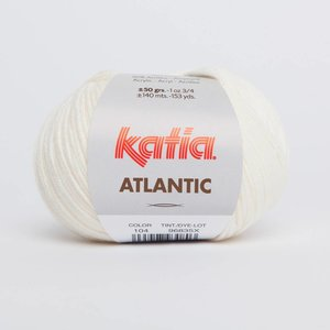 Atlantic 104 Ecru