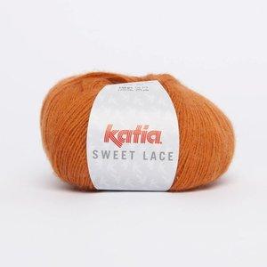 Sweet Lace 22 Oranje