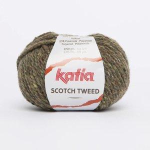 Scotch Tweed 70 Pistache