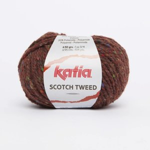 Scotch Tweed 73 Roestbruin