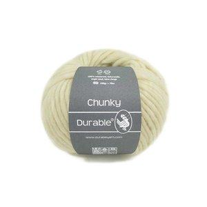 Chunky 326 Ivory