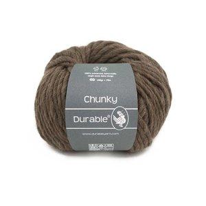 Chunky 2230 Dark Brown