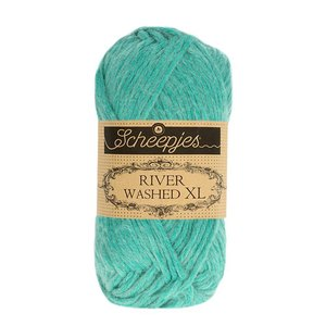 River Washed XL 992 Rhine