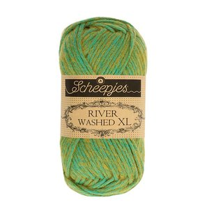 River Washed XL 991 Amazon