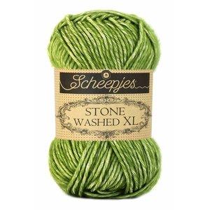 Stone Washed XL Canada Jade (846)